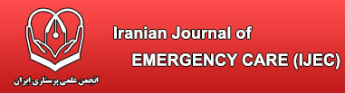 Iranian Journal of Emergency Care